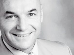 Dr. Klaus Gstirner